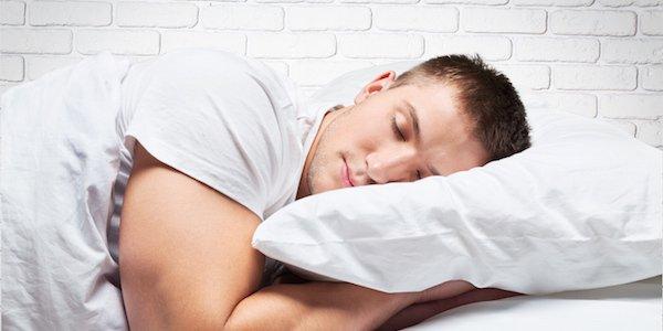 3 Simple Ayurvedic Strategies That Totally Transformed My Sleep
