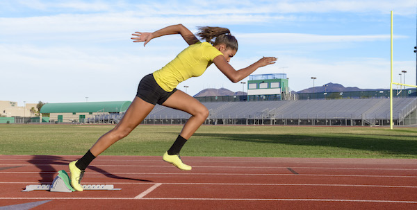 Chiropractic Boosts Sports Performance